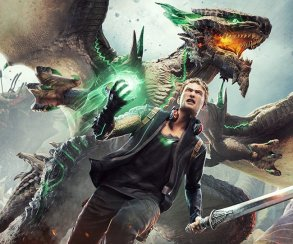 Scalebound от PlatinumGames переносится на 2017 год