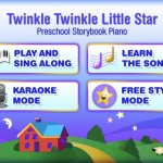Скриншот TwinkleTwinkle Little Star – Изображение 2