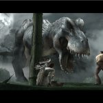 Скриншот Peter Jackson's King Kong – Изображение 3