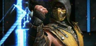 Mortal Kombat X. Трейлер анонса Enhanced Online Beta