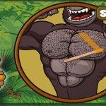 Скриншот Gorilla Shaver – Crazy Fun Animal Cut (Hairdresser) – Изображение 3