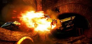 Fireburst. Видео #4