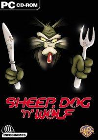 Обложка Sheep Dog 'N Wolf
