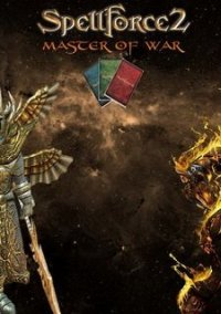 Обложка Spellforce 2 Master of War