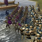 Скриншот Hegemony: Philip of Macedon – Изображение 3