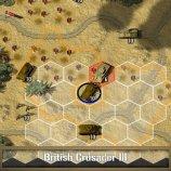 Скриншот Tank Battle: North Africa