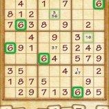 Скриншот Sudoku 2