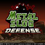 Скриншот Metal Slug Defence – Изображение 3