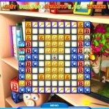Скриншот ABC Cubes: Teddy's Playground