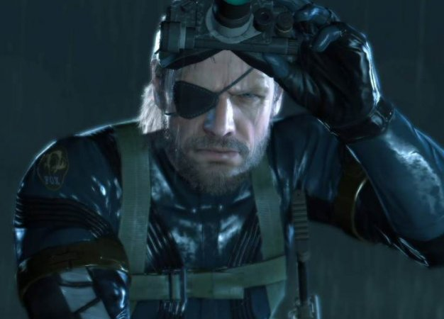 Рецензия на Metal Gear Solid 5: Ground Zeroes