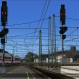 Скриншот Microsoft Train Simulator 2 (2009) – Изображение 12