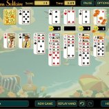 Скриншот Great Escapes Solitaire Collection – Изображение 5
