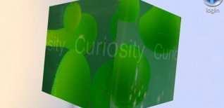 Curiosity. Видео #2