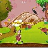 Скриншот Barney in Chocoland – Изображение 1