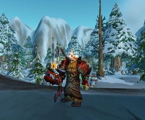 Создатели World of Warcraft переключились на секретную MMO
