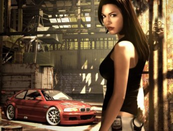 Рецензия на Need for Speed: Most Wanted