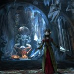 Скриншот Castlevania: Lords of Shadow - Reverie – Изображение 7