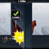Скриншот Agent, Run!