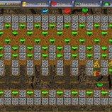 Скриншот Приключения Диггера