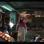 Скриншот Infected Wars – Изображение 25