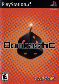 Обложка Bombastic