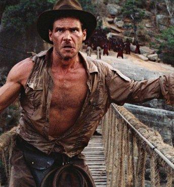 5 фильмов-приключений не хуже первых «Пиратов Карибского моря»
