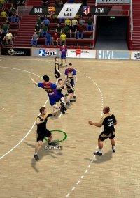 Обложка IHF Handball Challenge 13