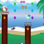 Скриншот Robot Kitten Balloon Assault – Изображение 5