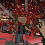 Скриншот Paint the Town Red – Изображение 5