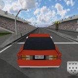 Скриншот Drag Race Project