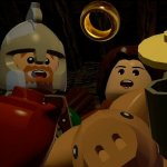 Скриншот Lego The Lord of the Rings – Изображение 3