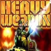 Обложка Heavy Weapon Deluxe