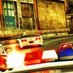 Скриншот Need for Speed: Most Wanted (2005) – Изображение 135