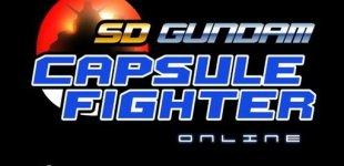 SD Gundam Capsule Fighter. Видео #1