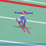Скриншот Deluxe Ski Jump 3 – Изображение 1