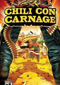 Обложка Chili Con Carnage