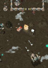 Mission to Nexus Prime – фото обложки игры