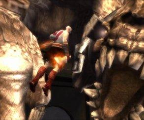 Разработчики God of War для PSP перешли на следующее поколение консолей