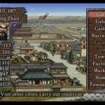 Скриншот Romance of the Three Kingdoms VIII – Изображение 2
