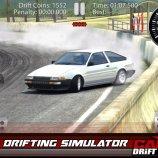 Скриншот CarX Drift Racing