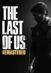 Обложка The Last of Us: Remastered