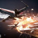 Скриншот Star Wars: Battlefront II (2017) – Изображение 2