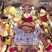 Обложка Ragnarok Online