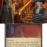 Скриншот Murder on the Titanic
