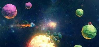 Moonshot. Геймплейный трейлер