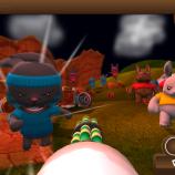 Скриншот Blast 'Em Bunnies