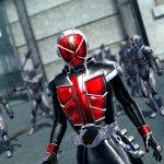 Скриншот Kamen Rider: Battride War – Изображение 1