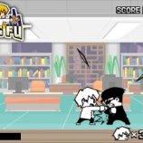 Скриншот Johnny Kung Fu