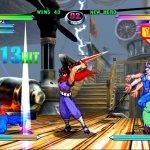 Скриншот Marvel vs. Capcom 2: New Age of Heroes – Изображение 8