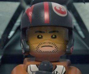 Трейлер Lego Star Wars: The Force Awakens утек в Сеть